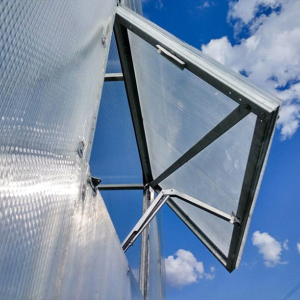 [ATI]AWC37A_152570451A 태양열 반응식 튜브형 자동 온실 창문개폐기/15~25 도C/이동거리 :450mm