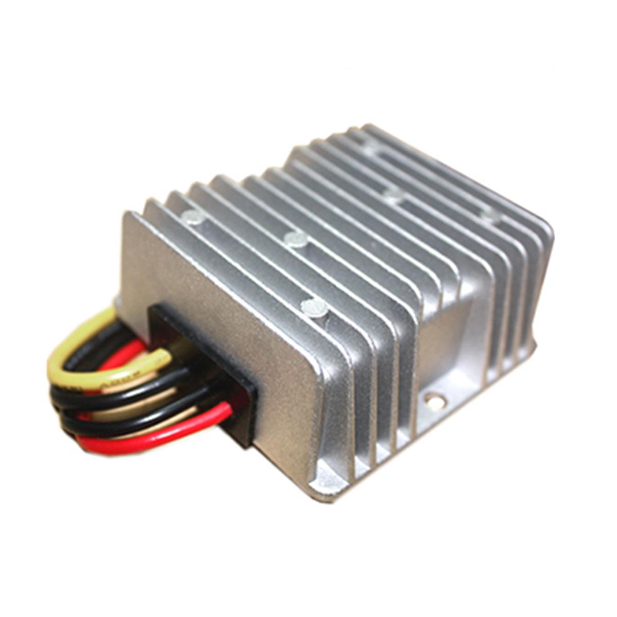 [ATI]DCU82-2054812WP DC 전압 변환기(Step down converter)38~56/ 12dc/방수형