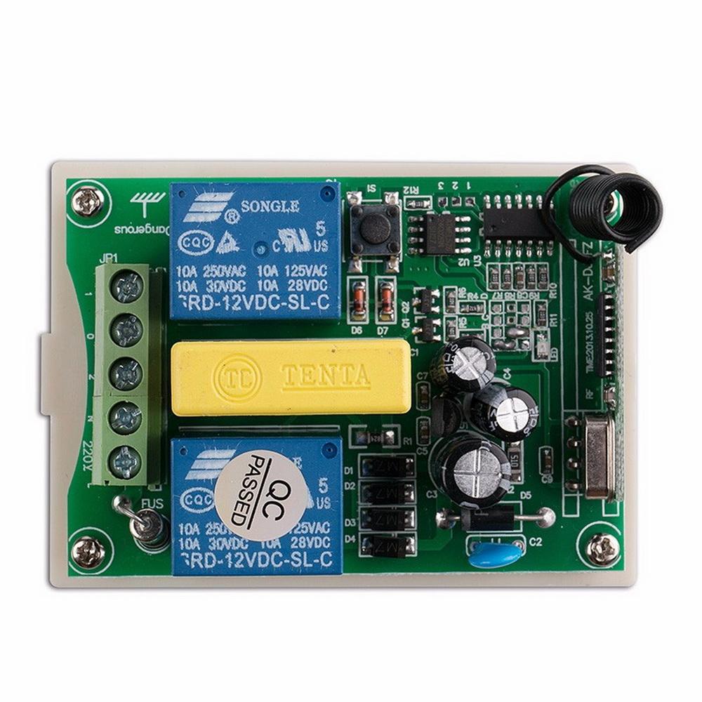 [ATI]ERM33M.02B10R4XX  무선 AC모터  정/역회전 컨트롤 스위치,220VAC