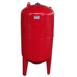 [Gitral-fr]Gitral VVEF-100/10 압력탱크/질소충전-100L-10 Bar