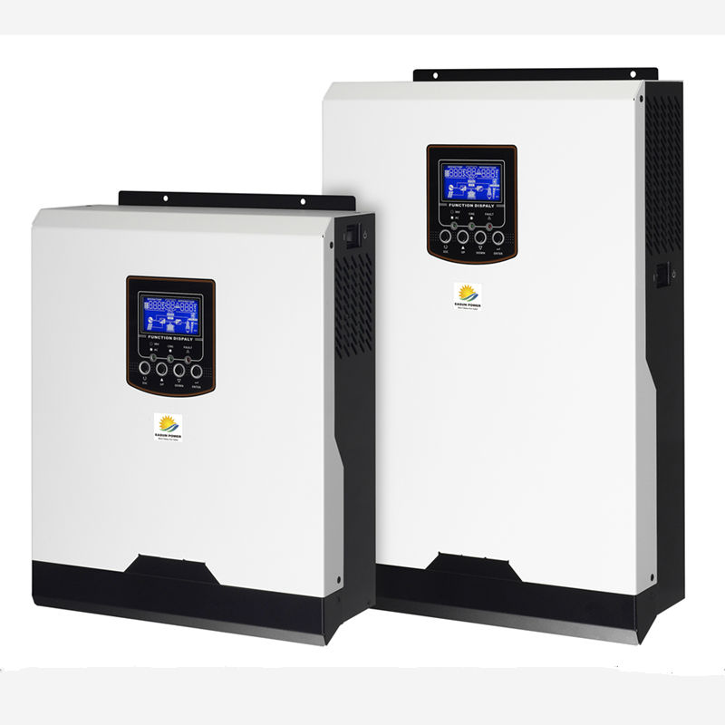 [ATI/OEM]ISOLA-SMV-3K 태양전지 시스템 복합 콘트롤러3K/2400W