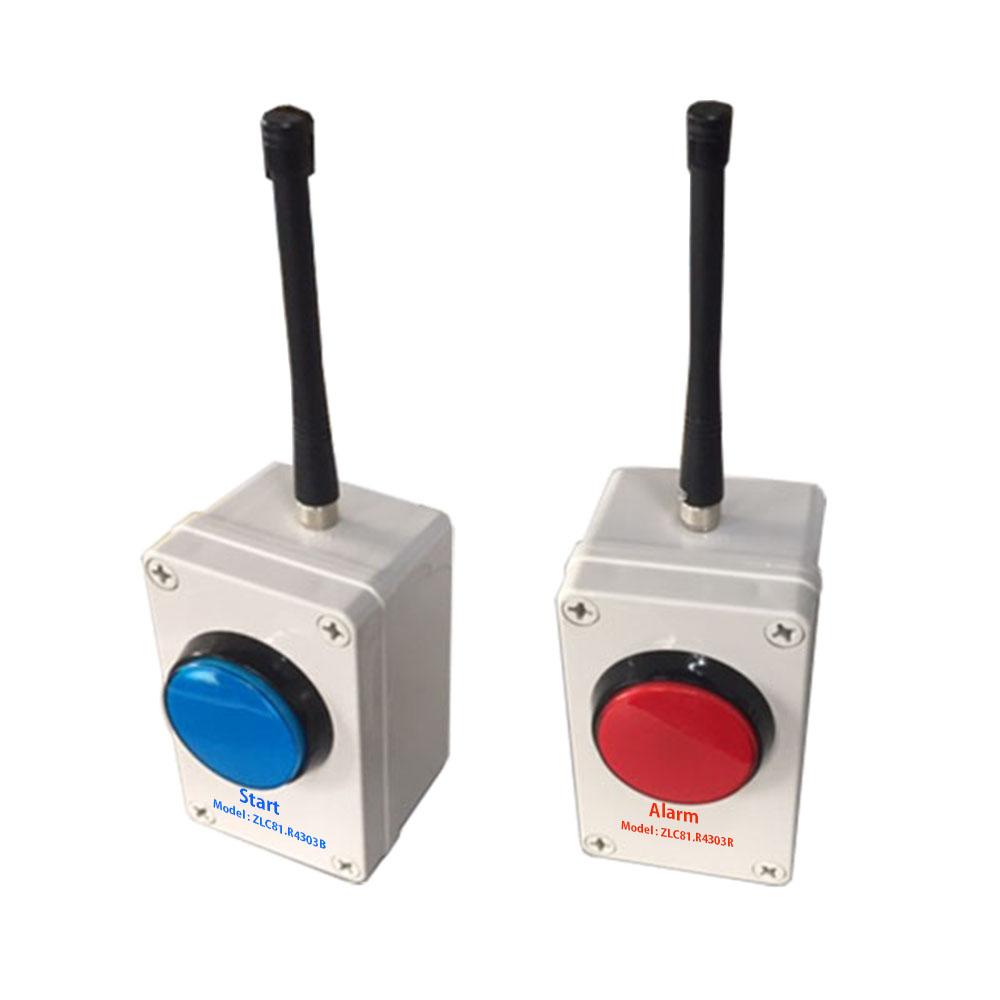 [ATI/ODM]ZLC81-R4303_B09A 집라인 컨트롤러 세트/3KM/받데리 전용