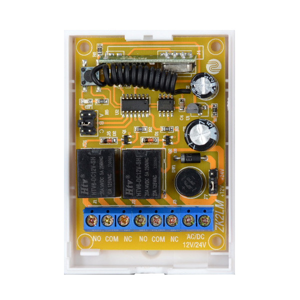 [ATI]ERM81M.02BR310A0  무선 DC모터 정/역회전 제어 스위치,12/24VDC