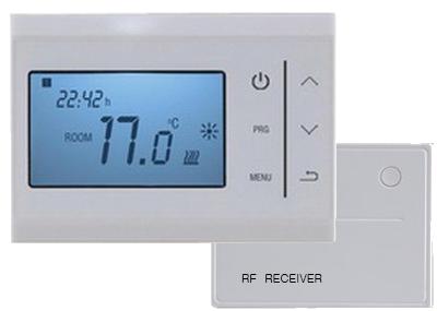 [ATI]TSR11HR-ET100 무선 난방온도조절기