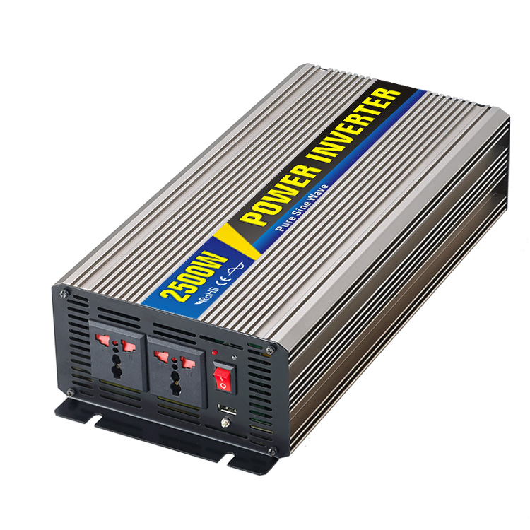 [ATI/OEM]DPI30.P24-2000  독립형 태양전지 인버터24V/220V/2KW