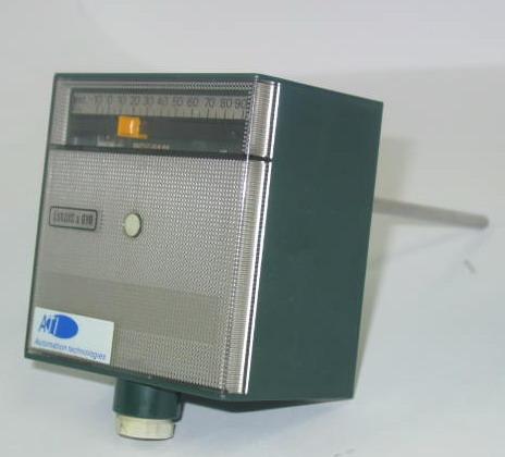 [Landis & Gyr]RCE61.21, 컴팩온도 조절기, 30~130C