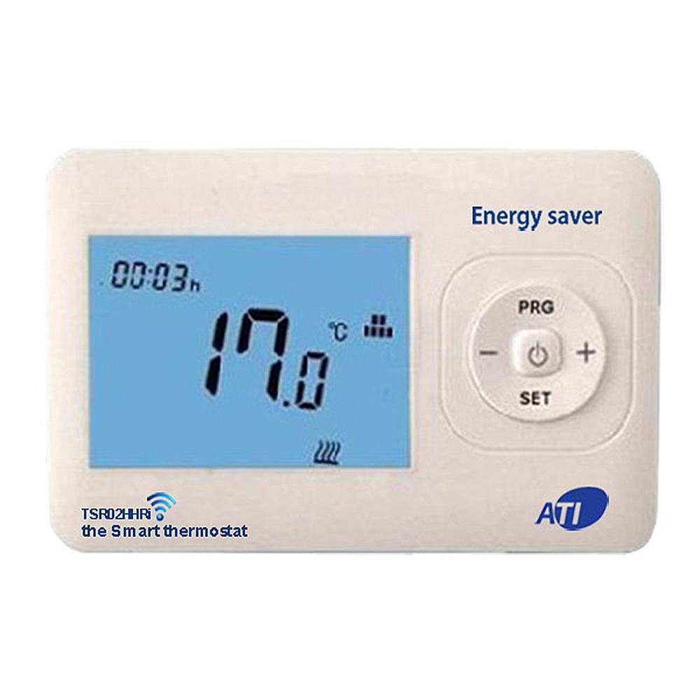[ATI]TSR02HHRi-ET 무선 디지털냉/난방온도조절기 1채널/프로그램방식