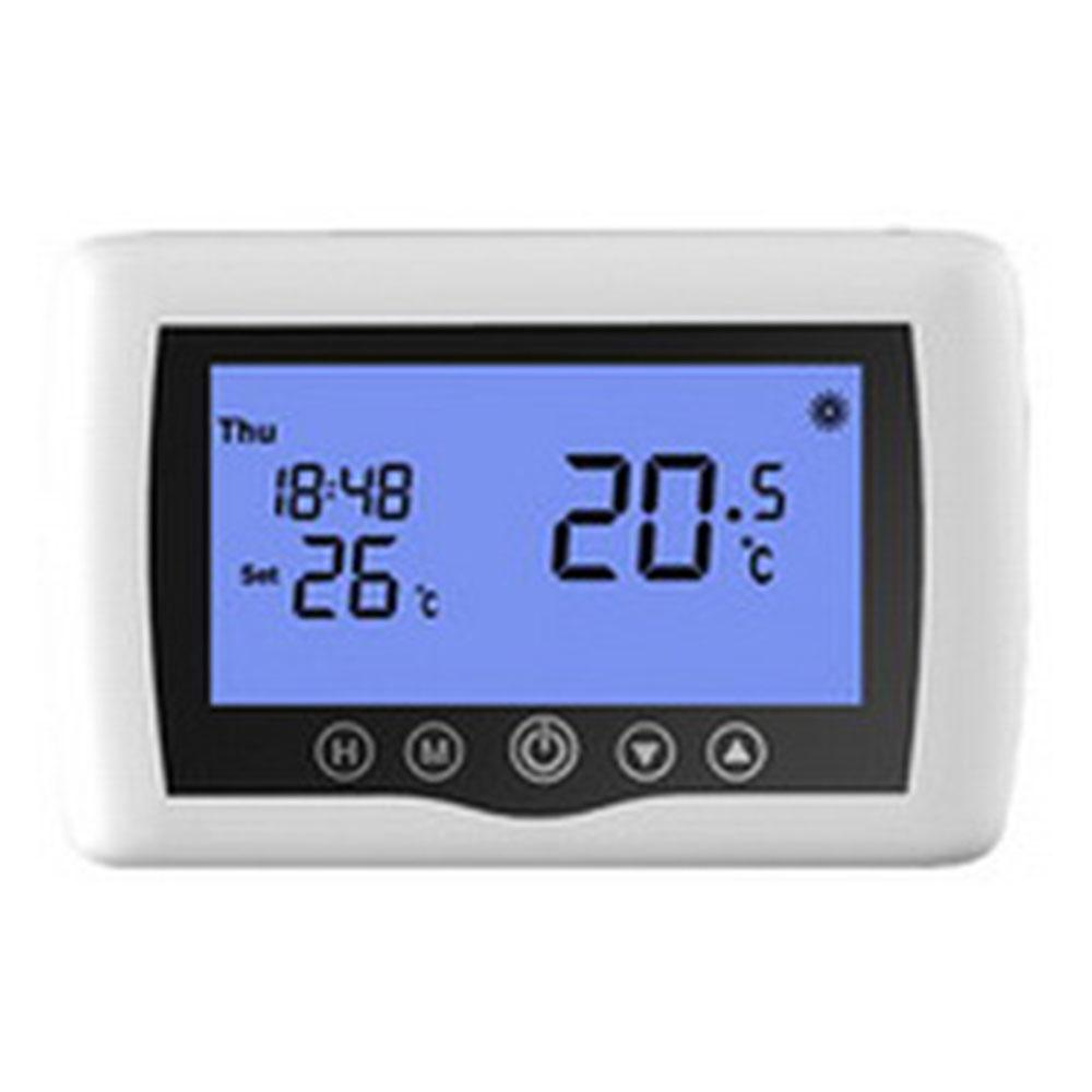 [ATI]TSR08HHR-ET 무선 디지털냉/난방온도조절기 1채널