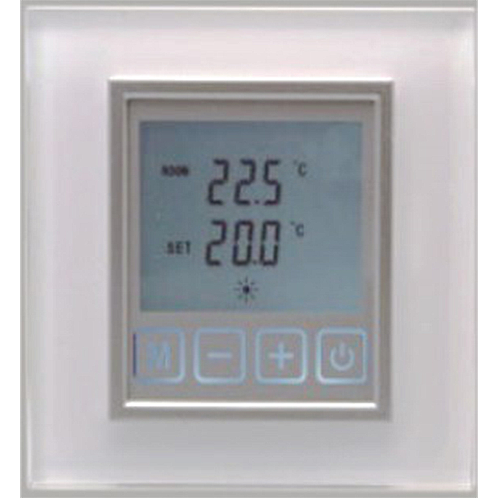 [ATI]TSR10HXR-ET 무선 디지털냉/난방온도조절기 1채널